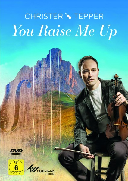 You Raise Me Up (DVD)